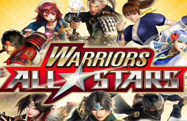 Warriors All Stars Review