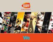 Lanzamientos Bandai-Namco 2016