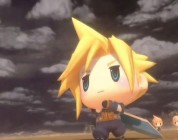 [E3] World of Final Fantasy.