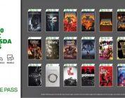 Game Pass incorporará 20 juegos de Bethesda a partir de mañana.