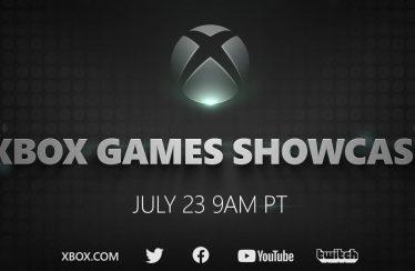 Xbox tendrá un nuevo evento centrado en los juegos de Series X.