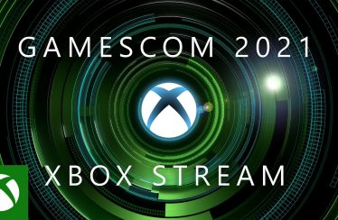 Xbox dice presente en la Gamescom 2021.