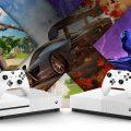 Una nueva versión de Xbox es revelada.