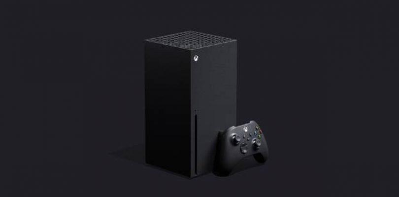 """Microsoft presentó la Xbox Series X y """"Senua's Saga: Hellblade II"""" en los Game Awards"""