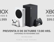 Xbox Series S y X finalmente tienen precio y fecha de preventa en Argentina.
