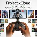¡Xbox Game Pass Ultimate incluirá juegos en la nube!