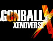 Torneo de Dragon Ball Xenoverse.