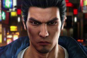 Yakuza 6 Gameplay