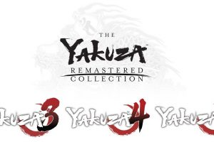 Yakuza Remastered Collection Review