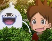 [E3] Yokai Watch.