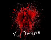 You Deserve, un nuevo juego de terror.