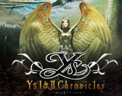 Ys Chronicles II Review