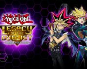 Yu Gi Oh! Legacy of the Duelist Link Evolution Review