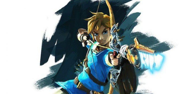 Zelda Breath of the Wild tendrá DLC.