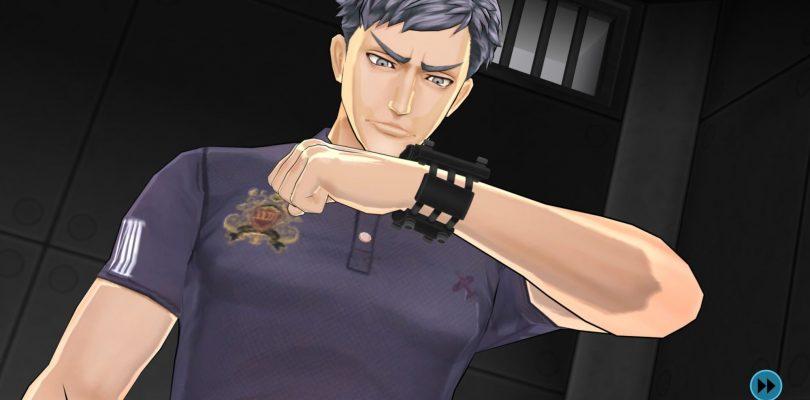 Zero Time Dilemma llegará a PS4.
