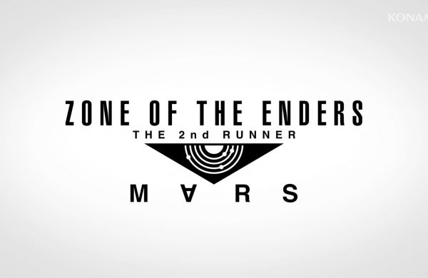 Zone of the Enders The 2nd Runner MARS Review